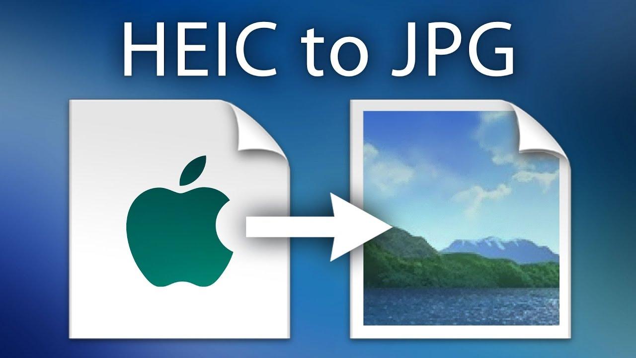 iPhoneの写真をパソコンに取り込んだら『.heic』という拡張子だった件