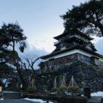 現存12天守のひとつ!日本最古の城、丸岡城に行ってきた