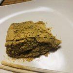 本物のわらび餅食べてみました!レポ。