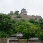 現存12天守のひとつ!石垣の城、丸亀城に行ってきました。