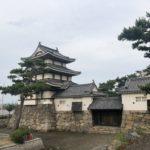 海の要塞、高松城跡に行ってきた