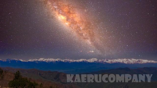 星空をきれいに撮影したい!赤道儀を考える。